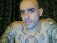 Webcam sexchat met bodyfreak69 uit Melbourne