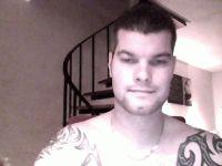 Lekker webcam sexchatten met boy86  uit Vlissingen