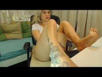 Online live chat met bryanne