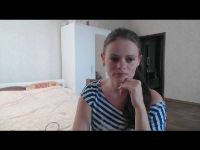 Online live chat met camcandy