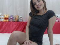 Webcam Chat met cammilla21