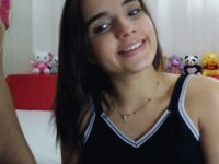 Online live chat met cammilla21
