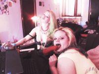 Nu live hete webcamsex met Hollandse amateur candiicurvez?