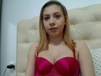 Webcam sexchat met candy2020 uit Moskou