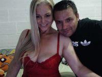Webcam sexchat met candysex uit Cali