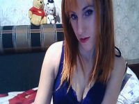Webcam sexchat met caresskitten uit Luxemburg