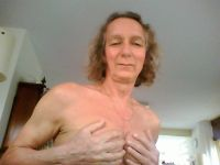 Nu live hete webcamsex met Hollandse amateur  carla69?