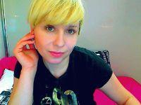 Webcam sexchat met carolane uit Odessa