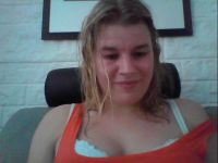 Online live chat met chloey