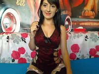 Nu live hete webcamsex met Hollandse amateur chrissy?