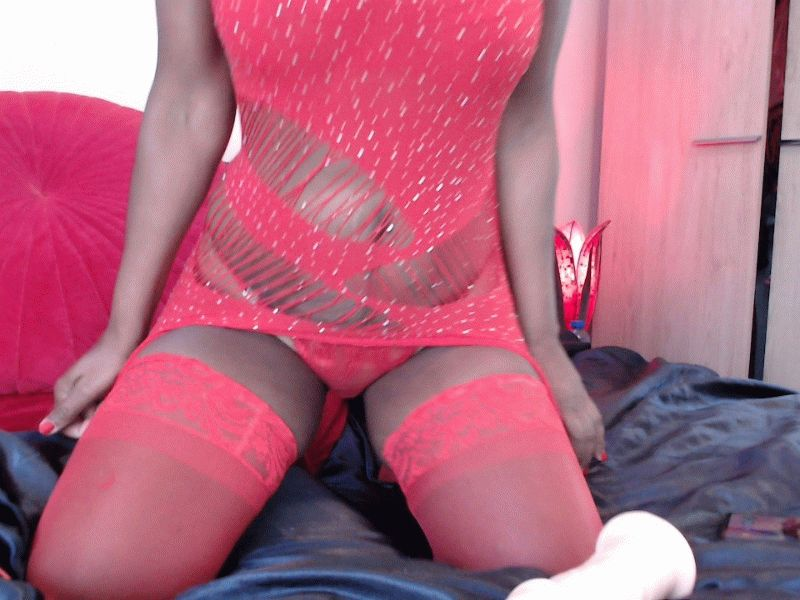 Nu live hete webcamsex met Hollandse amateur  christiana?