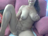 webcamsex christin71