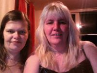 Christy47 (55) uit Den Haag