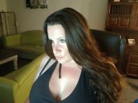 Nu live hete webcamsex met Hollandse amateur  claudia86?