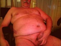 Nu live hete webcamsex met Hollandse amateur  cobra1968?