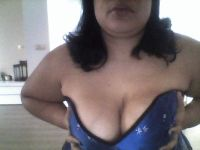 Webcam sexchat met corinaxxx uit Den Haag