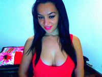Nu live hete webcamsex met Hollandse amateur corinthya?