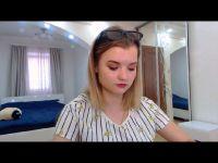 Online live chat met crazyannie
