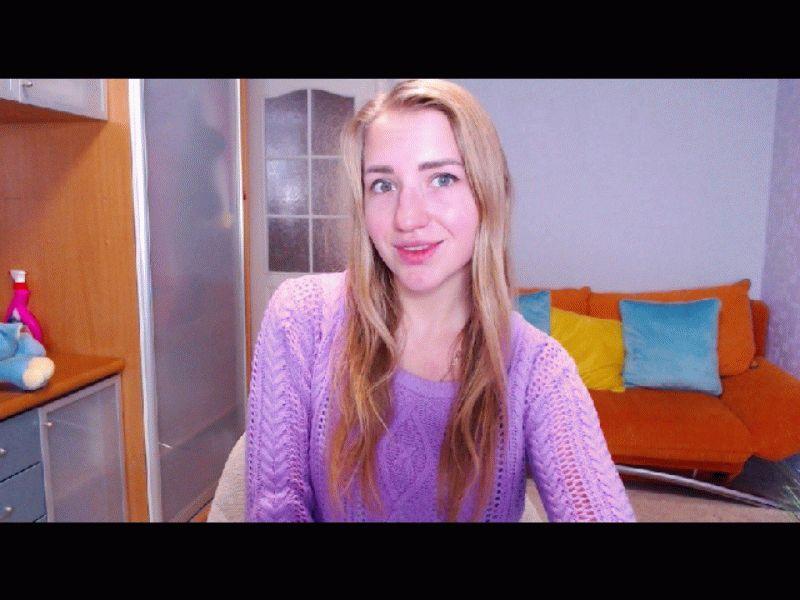 Nu live hete webcamsex met camamateur  crazyblond?