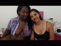 Nu live hete webcamsex met Hollandse amateur  cubanitahorny?
