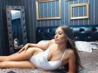 Nu live hete webcamsex met Hollandse amateur  cutesandra?