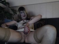 Nu live hete webcamsex met Hollandse amateur  danielletv?