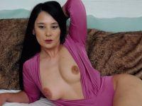 Webcam sexchat met dariajoyce uit Varna