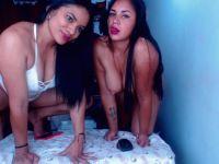 Webcam sexchat met debbiedark uit Amsterdam