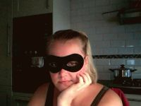 Nu live hete webcamsex met Hollandse amateur  destiny89?