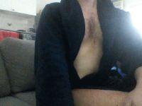 Lekker webcam sexchatten met dilf26  uit Rotterdam