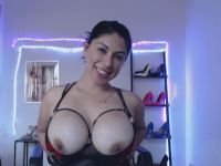 Nu live webcammen met Dina30!