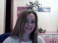 Webcam sexchat met dreamblanche uit Charkov