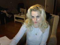 Nu live hete webcamsex met Hollandse amateur  ella27?