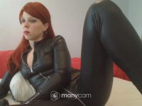 Nu live hete webcamsex met Hollandse amateur  engel?