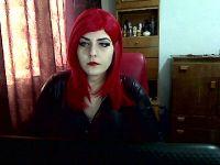 Nu live hete webcamsex met camamateur  eroticdoll?