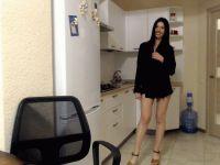 Webcam sexchat met evasweet uit Moskou