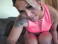 Online live chat met exoticrose