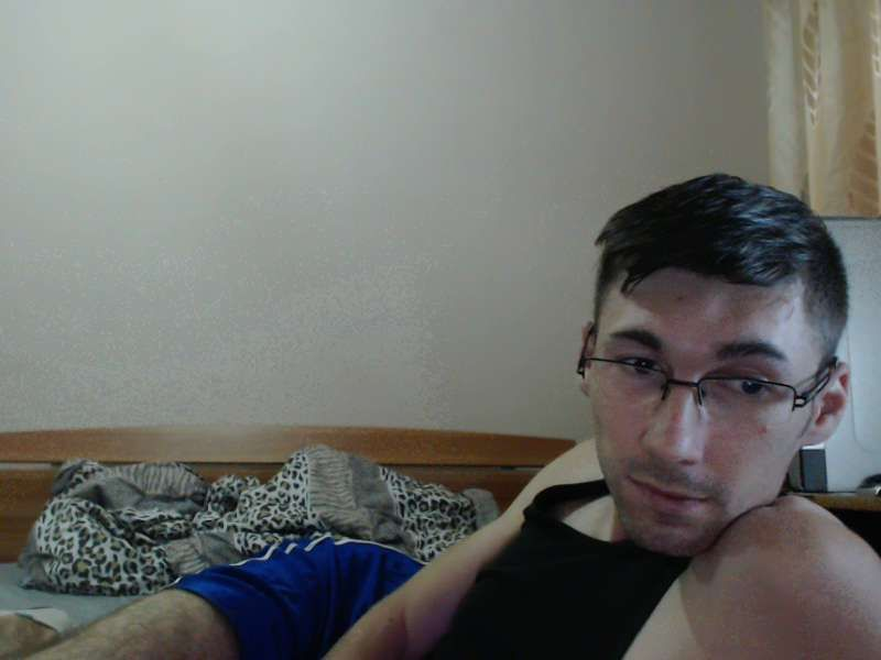 Gespierde homo webcam boy
