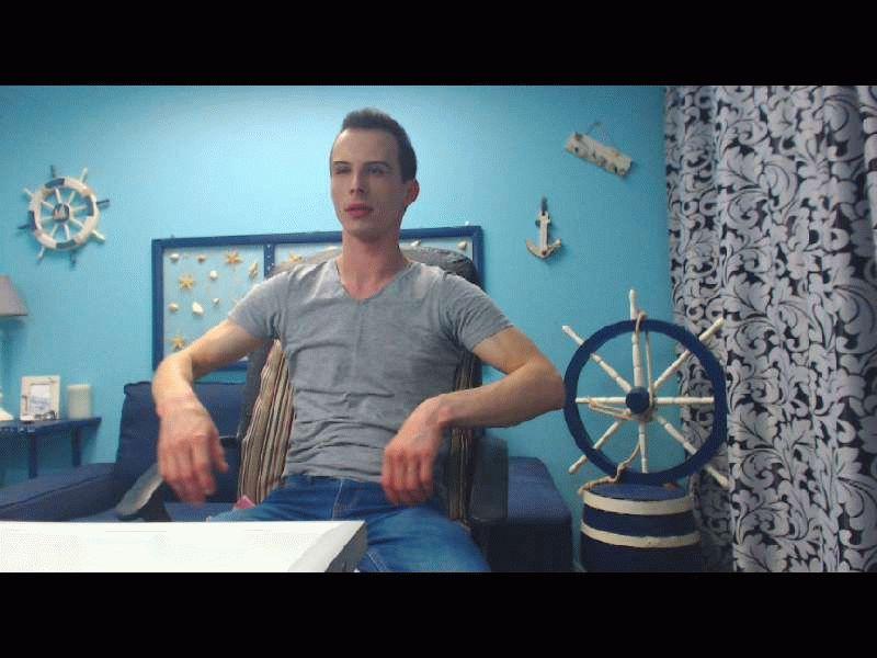 Nu live hete webcamsex met Hollandse amateur  fuckmyass?