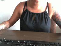 Nu live hete webcamsex met Hollandse amateur  gabrielle1?