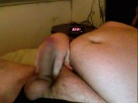 Nu live hete webcamsex met Hollandse amateur  geilebear?
