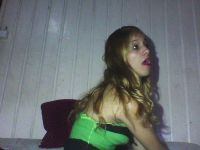 Live webcam sex snapshot van geiletits69