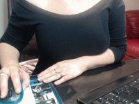 Lekker webcam sexchatten met geileyvon  uit Rotterdam