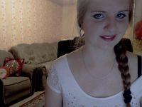 Nu live hete webcamsex met camamateur  gingerr?