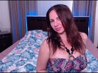 Nu live hete webcamsex met Hollandse amateur  gloria54?