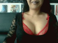 Nu live hete webcamsex met Hollandse amateur gloria76?