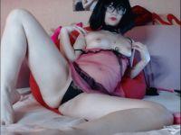 Webcam sexchat met gloriawithlove uit Krakau
