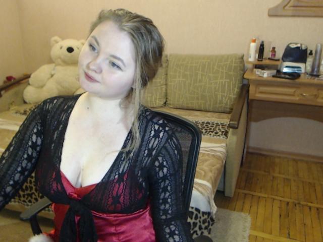 Nu live hete webcamsex met camamateur  gothicsun?