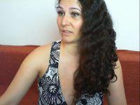 Live webcamsex snapshot van heetvrouw