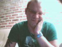Nu live hete webcamsex met Hollandse amateur  hotstef?